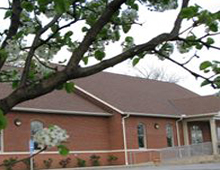 Robertson County Public Library,  207 North Main Street,  Mount Olivet, KY 41064